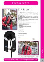 Marine safety products - 9