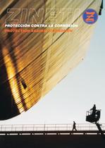 ZINETI Industrial Range (Commercial)