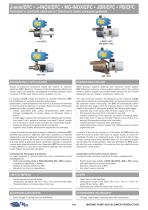 ELECTRONIC WATER PRESSURE SYSTEMS