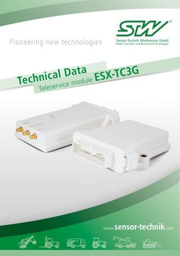 ESX-TC3G
