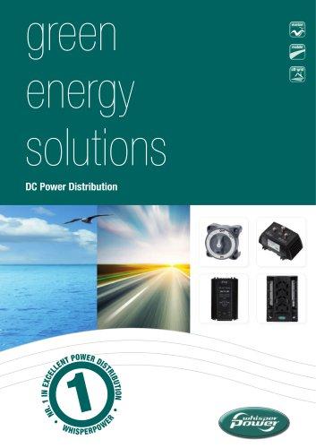 Brochure DC Power Distribution