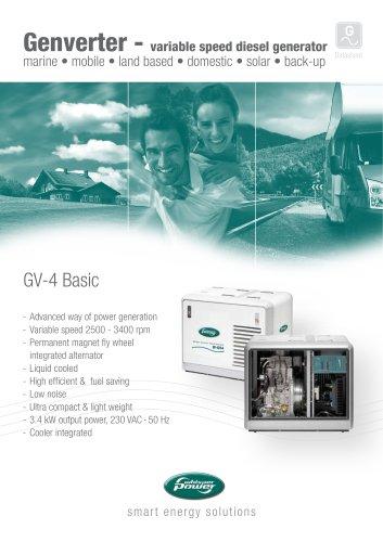 GV 4 Basic