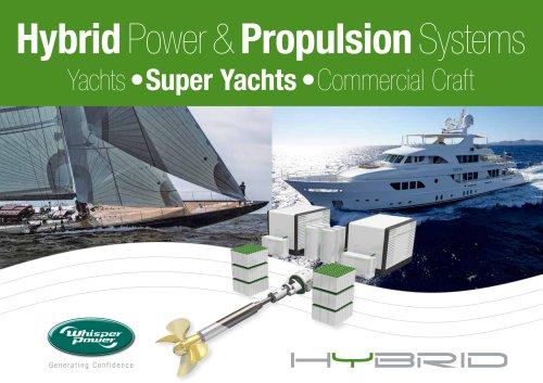 Hybrid Power Catalogue 2014-2015