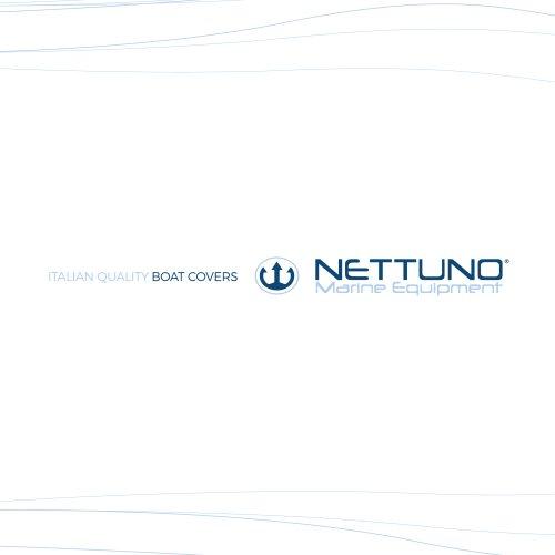 NETTUNO Marine Equipment 2021