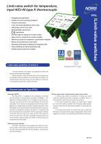 Datasheet RTK5