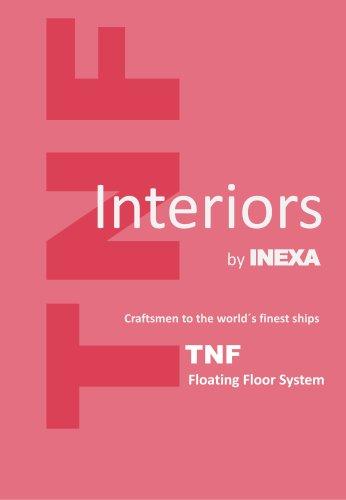 TNF-Floating-Floor-System