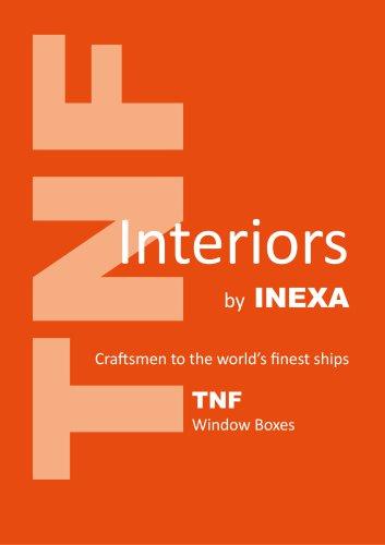 TNF Window Boxes