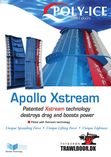 Apollo Xstream