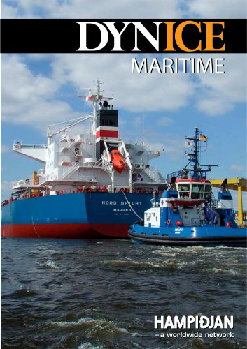 DYNICE Maritime