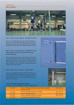 norvex sport netting - 10