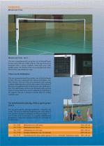 norvex sport netting - 12