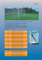 norvex sport netting - 3