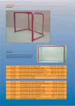 norvex sport netting - 8