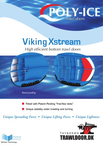 Viking Xstream
