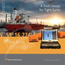 ADX XR Lite brochure - 1