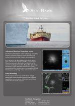 Sea-Hawk SHN 340 display system