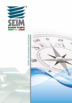 SEIM General Catalog