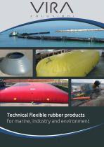 Catalog of main products Vira Soluzioni