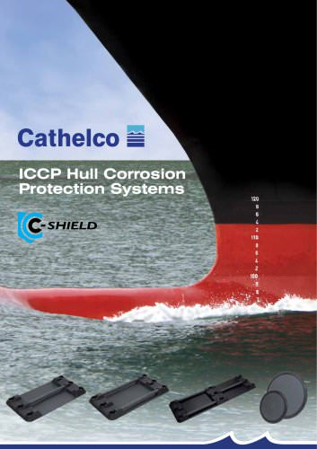 Cathelco ICCP for ships