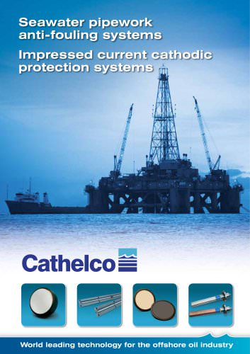 Cathelco Offshore Systems Brochure