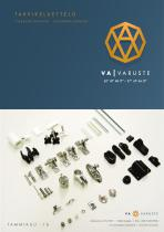 Boat canopy accessories and spare parts