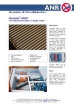 Soundac AGLP - 1