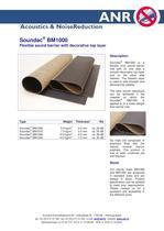 Soundac BM1000 - 1