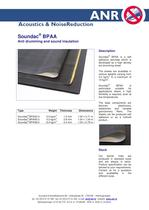 Soundac BPAA - 1