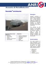 Soundac enclosures - 1