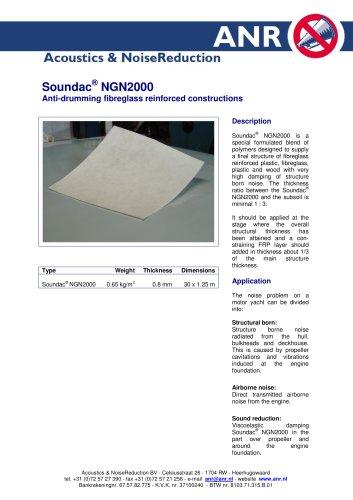 Soundac NGN2000