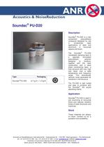 Soundac PU D20 - 1