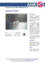 Soundac PU D30 - 1