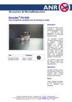 Soundac PU-D30 - 1