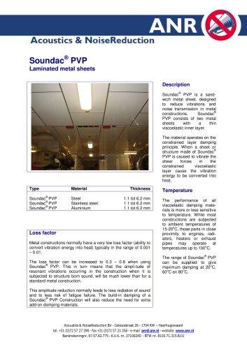 Soundac PVP