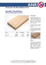 Soundac SoundPanel - 1