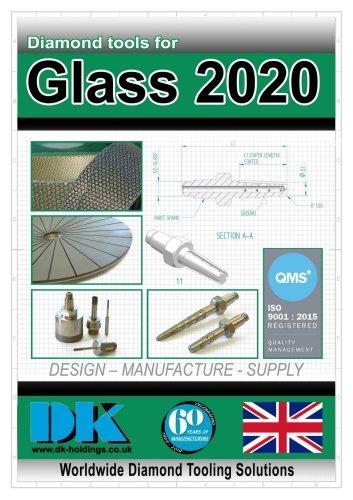 Glass 2020