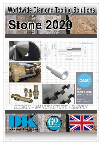 Stone 2020