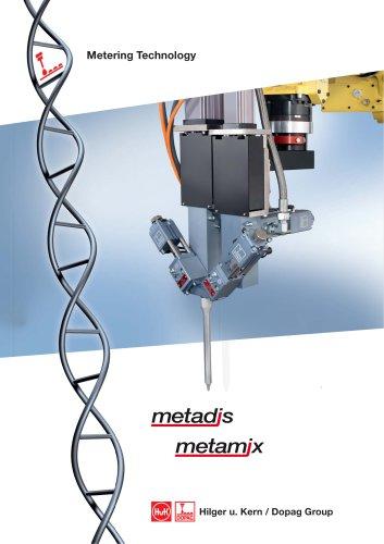 metadis / metamix