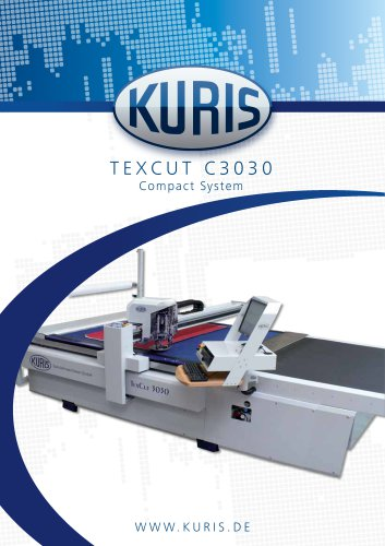 TexCut 3030