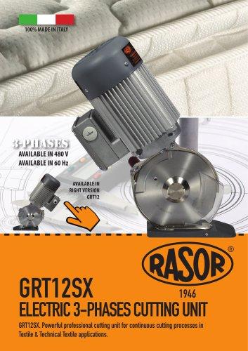 GRT12SX