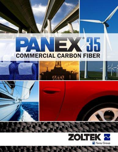 Panex® 35 Brochure