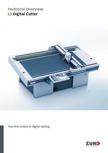 L3 Digital Cutter