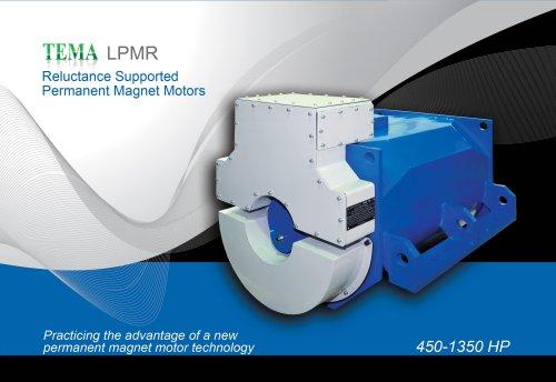 LPMR Series