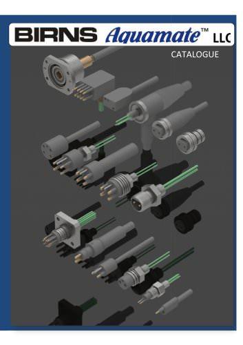 BIRNS Aquamate catalog