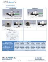 FCR/BCR METAL SHELL SERIES