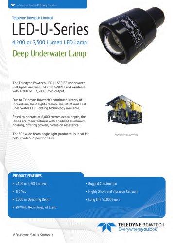 LED-U-Series