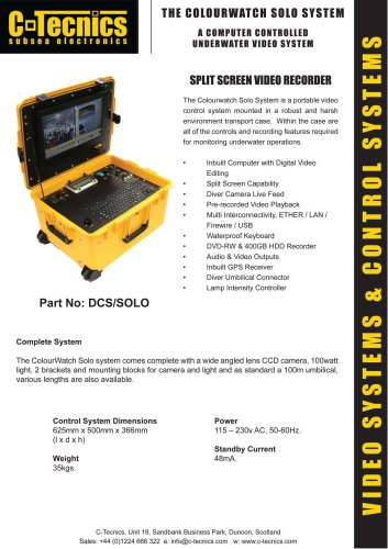 colourwatch-solo-subsea-video-system