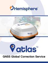 Atlas Brochure