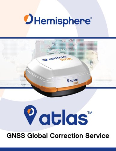 Atlas Brochure