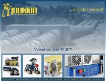 Versatrax 300